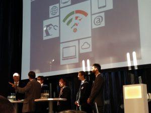 Das 4. NGA-Breitbandforum NRW diskutiert den Breitbandausbau im Land