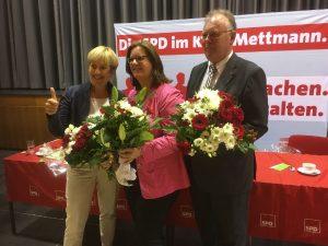 Nominierung der Landtags- und Bundestagskandidaten