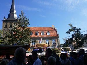 Ratinger Bauernmarkt