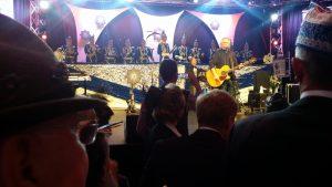 Prunksitzung der Prinzengarde Blau-Weiß